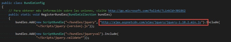 BundlesCDN - AgregarCDNScript