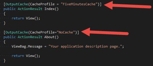 Cache - UsoCacheProfiles