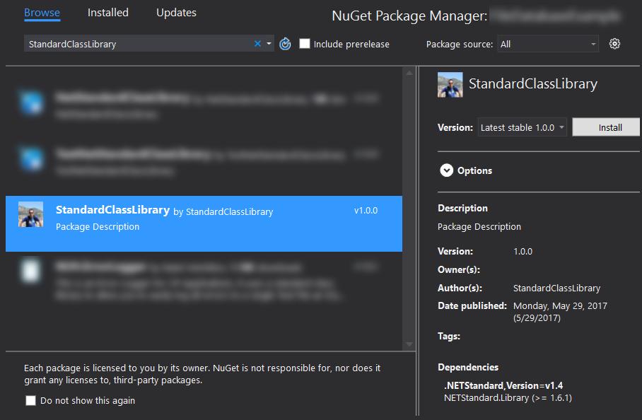 NugetServer - UsoPaqueteNuget.png